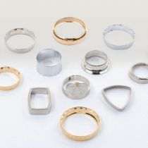 Decorative rings